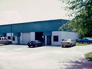 Apopka warehouse for lease. Commercial storage, distribution center ...