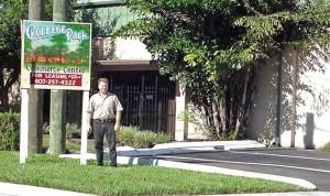 Steven Piantieri Owner of Mackin